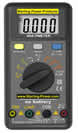 ProDiagnostics - Digital Wind-up Multimeter